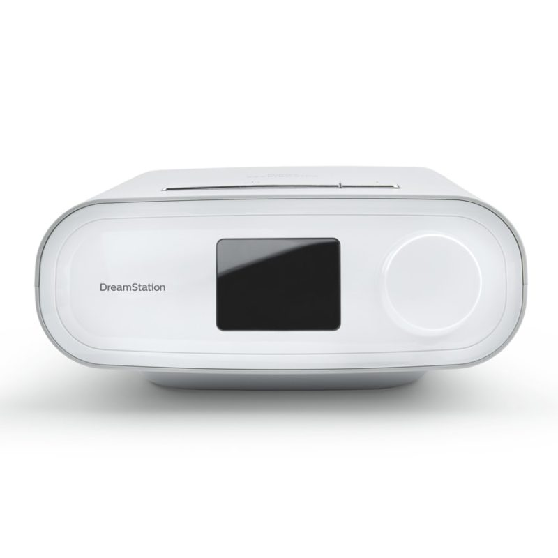 Philips Respironics DreamStation CPAP Pro front