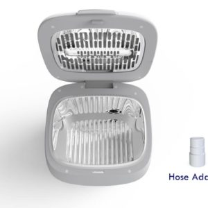 Clyn UVC Light CPAP Cleaner and Sanitizer
