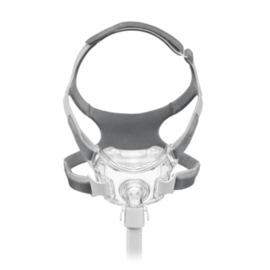 Philips Respironics Amara View Full Face CPAP / BiPAP Mask with Headgear FitPack (S, M, L)