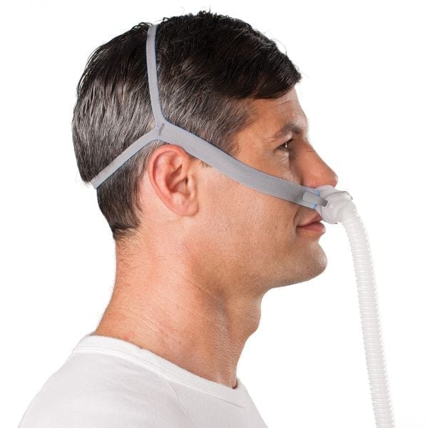 ResMed AirFit™ P10 Nasal Pillows CPAP / BiPAP Mask with Headgear FitPack (S,M, L)