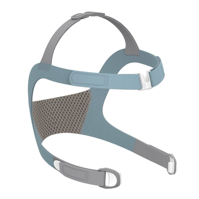 Replacement Headgear for Fisher Paykel Vitera Full Face CPAP Mask