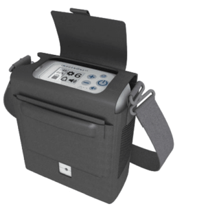 InogenOne G5 Portable Oxygen Concentrator Inogen 16-Cell Battery (Pulse Dose)