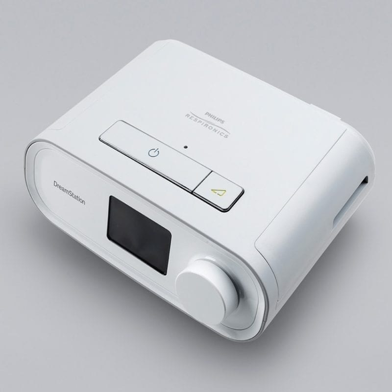 Philips Respironics DreamStation Auto CPAP Machine (without Humidifier)
